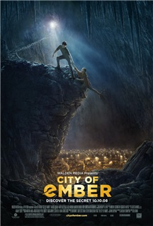 Stream City of Ember - Flucht aus der Dunkelheit (2008) Deutsch online - {short-story limit=