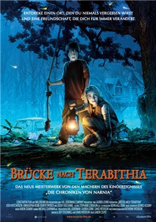 Stream Brücke nach Terabithia (2007) Deutsch online - {short-story limit=