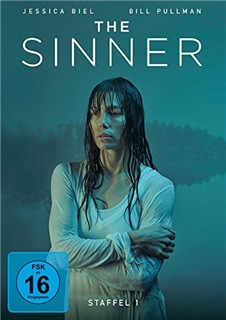 The Sinner Staffel 1 [Folge 1-8]
