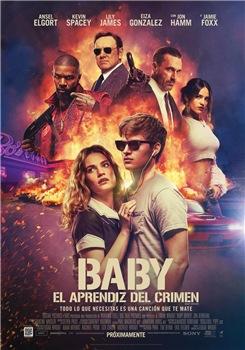 Stream Baby Driver (2017) Deutsch online - {short-story limit=
