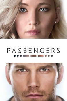 Passengers (2016) HD 1080 Stream Deutsch