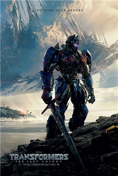 Transformers 5: The Last Knight (2017) HD 1080 Stream Deutsch