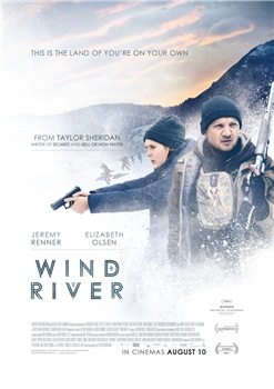 Wind River (2017) HD 720 Stream Deutsch