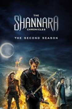 The Shannara Chronicles Staffel 2