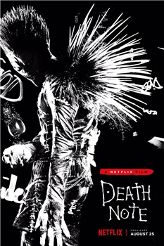 Stream Death Note (2017) Deutsch online - Death Note (2017) deutsch stream german online anschauen kostenlos : US-Neuverfilmung des...