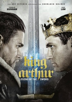Stream King Arthur: Legend of the Sword (2017) Deutsch online - {short-story limit=