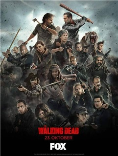 Stream The Walking Dead Staffel 8 Deutsch online - {short-story limit=