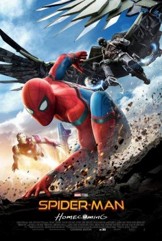 Spider-Man: Homecoming (2017) HD 1080 Stream Deutsch