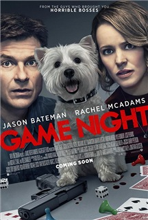 Stream Game Night (2018) Deutsch online - {short-story limit=