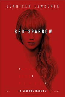 Stream Red Sparrow (2018) Deutsch online - {short-story limit=