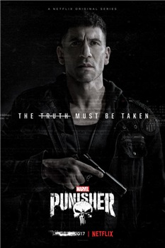The Punisher Staffel 1