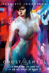 Ghost in the Shell (2017) HD 1080 Stream Deutsch
