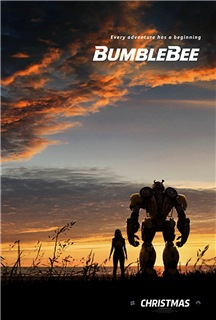 Bumblebee (2018) HD 720 Stream Deutsch
