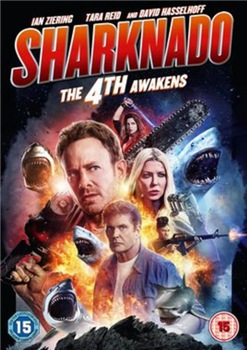 Sharknado 4: The 4th Awakens (2016)