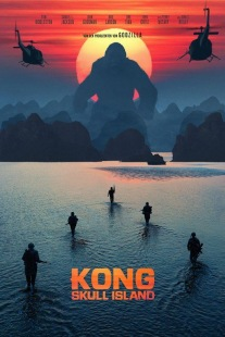 Kong: Skull Island (2017) HD 1080 Stream Deutsch