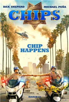CHiPS (2017) HD 1080 Stream Deutsch