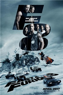 Fast and Furious 8 (2017) HD 1080 Stream Deutsch