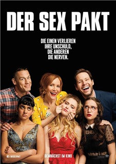 Der Sex Pakt (2018) HD 720 Stream Deutsch