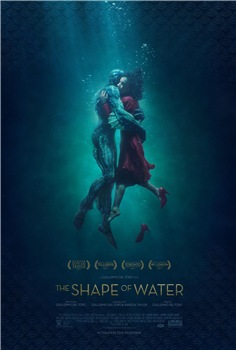 Stream Shape of Water - Das Flüstern des Wassers (2017) Deutsch online - {short-story limit=