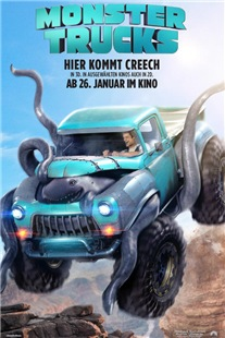 Stream Monster Trucks (2016) Deutsch online - {short-story limit=