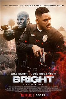 Bright (2017) HD 1080 Stream Deutsch