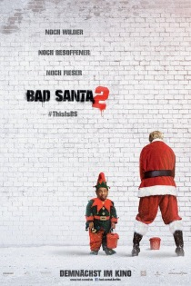 Bad Santa 2 (2016) HD 1080 Stream Deutsch