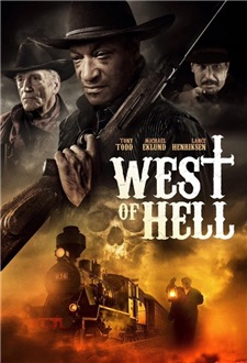 West of Hell - Express zur Hoelle (2018)