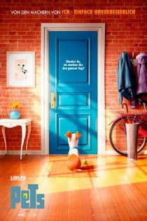 Stream Pets (2016) Deutsch online - {short-story limit=