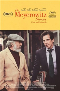 The Meyerowitz Stories (2017) HD 720 Stream Deutsch