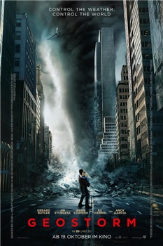 Geostorm (2017) HD 1080 Stream Deutsch
