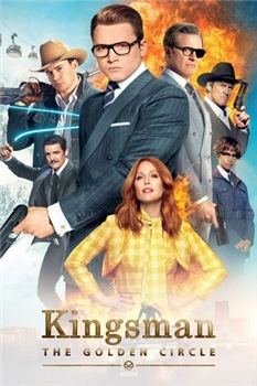 Kingsman 2: The Golden Circle (2017) HD 1080 Stream Deutsch