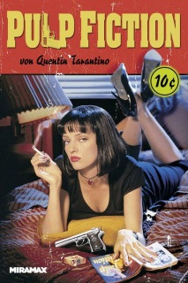 Stream Pulp Fiction (1994) Deutsch online - {short-story limit=