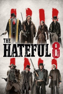 Stream The Hateful Eight (2015) Deutsch online - {short-story limit=