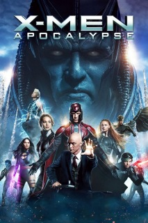 Stream X-Men - Apocalypse (2016) Deutsch online - {short-story limit=
