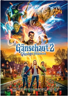 Stream Gänsehaut 2: Gruseliges Halloween (2018) Deutsch online - {short-story limit=