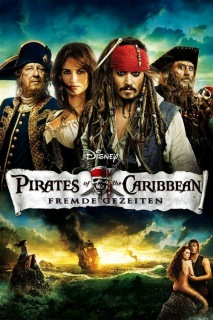 Pirates of the Caribbean - Fremde Gezeiten (2011)