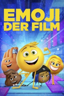 Emoji - Der Film (2017) HD 1080 Stream Deutsch