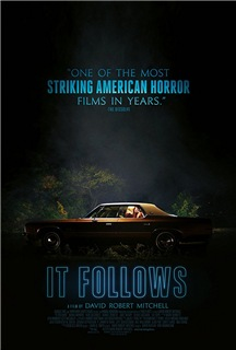 Stream It Follows (2014) Deutsch online - It Follows (2014) deutsch stream german online anschauen kostenlos : Die 19jährige Jay...