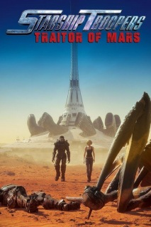 Stream Starship Troopers: Traitor of Mars (2017) Deutsch online - {short-story limit=