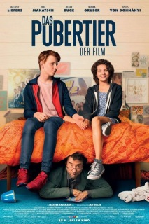 Das Pubertier (2017) HD 1080 Stream Deutsch