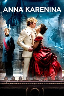 Anna Karenina (2012) HD 1080 Stream Deutsch