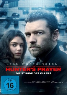 The Hunter's Prayer (2017) HD 1080 Stream Deutsch