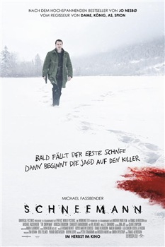 Stream Schneemann (2017) Deutsch online - {short-story limit=