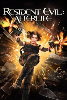 Resident Evil 4: Afterlife (2010)