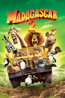 Madagascar 2 (2008) HD 1080 Stream Deutsch