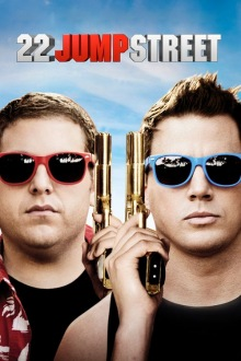 22 Jump Street (2014) HD 1080 Stream Deutsch