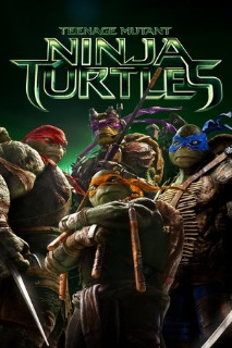 Teenage Mutant Ninja Turtles (2014) HD 1080 Stream Deutsch