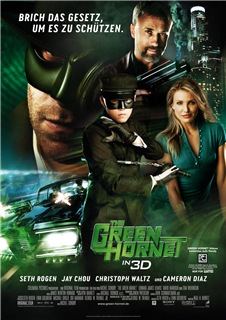 The Green Hornet (2011) HD 1080 Stream Deutsch