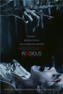 Insidious 4: The Last Key (2018) HD 1080 Stream Deutsch