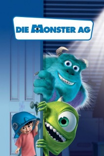 Die Monster AG (2001)